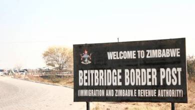 Photo of Borders to re-open in December: President Mnangagwa