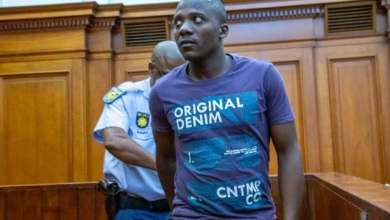 Photo of SA court blocks Zimbabwean killer's request for postponement