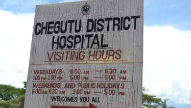 Photo of Govt shuts down Chegutu Hospital after worker dies of COVID-19