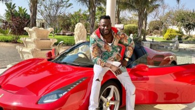 Photo of Ginimbi's lawyer threatens his family, attempts to sell off Lamborghini secretly