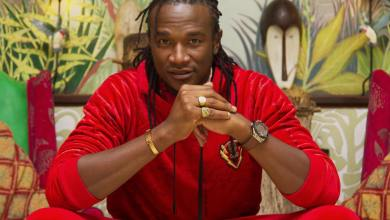 Photo of Jah Prayzah says jailed DJ Fantan made a 'mistake'