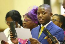 Photo of Stop persecuting me, I fought for this country: Minister tells off Wadyajena (VIDEO)