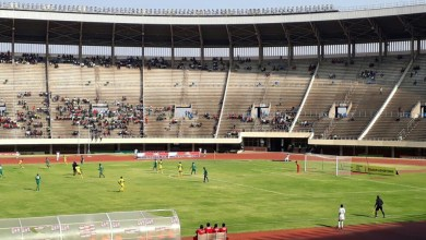 Photo of CAF lifts ban on National Sports Stadium, on one condition…