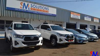 Photo of Car dealer swindles RBZ of 4 trucks in botched deal