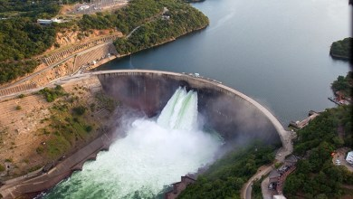 Photo of Zimbabwe dam levels rise to 67% full