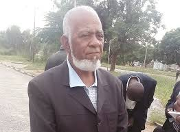 Photo of ZANU-PF MP dies