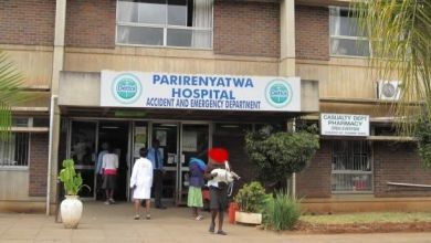 Photo of Parirenyatwa suspends hospital visits as COVID-19 cases rise