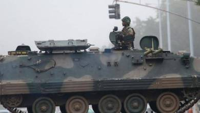 Photo of Residents urge gvt to reduce military expenditure