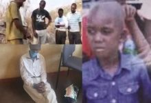 Photo of Artists protest against ritual killings