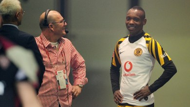 Photo of Gavin Hunt wants Billiat back to his best