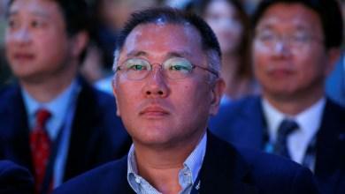 Photo of Hyundai Motor heir takes over from father after 20 years of waiting