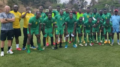 Photo of Zimbabwe latest FIFA ranking revealed