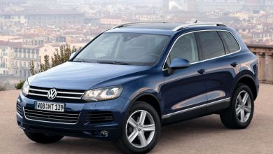 Photo of VW Touareg is the best of both worlds