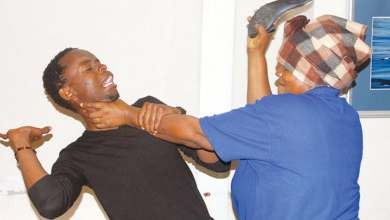Photo of 'Men also victims of gender-based violence' – CSCJF
