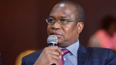 Photo of Civil servants among well-paid workers in Zimbabwe: Mthuli