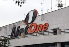 Photo of NetOne acting chief executive quits