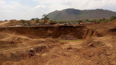 Photo of Several illegal gold miners 'buried alive' in Mutare