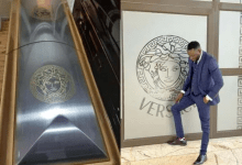 Photo of Ginimbi funeral: Zanu-PF MP buys Versace coffin as Doves provides US$500,000 hearse