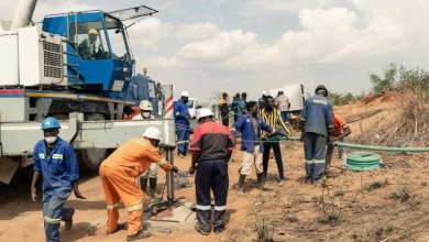 Photo of Govt orders rescue work at collapsed Bindura mine to stop