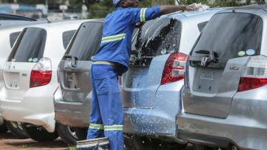Photo of Govt says vehicle imports crowding out domestic makers