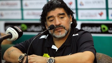 Photo of Court rules Maradona's body 'must be conserved'