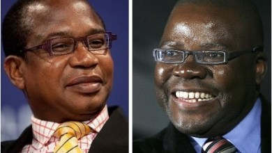 Photo of Mthuli Ncube offers to teach Biti a lesson on exchange rates