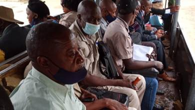 Photo of Police arrest all Chitungwiza's 33 Councillors