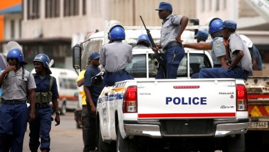 Photo of Zimbabwe begins 2021 under tight lockdown as COVID-19 cases rise