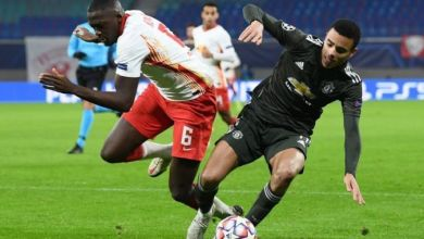 Photo of Manchester United booted out of Champions League