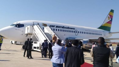 Photo of 9 of the most expensive planes flown by African presidents