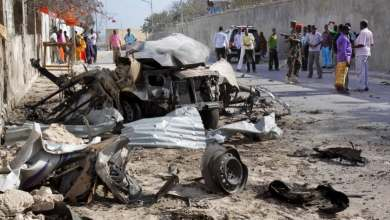 Photo of Suicide bomber misses Somalian PM, but kills several army commanders