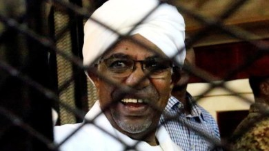 Photo of Former Sudan dictator al-Bashir critically ill as his brother dies from COVID-19