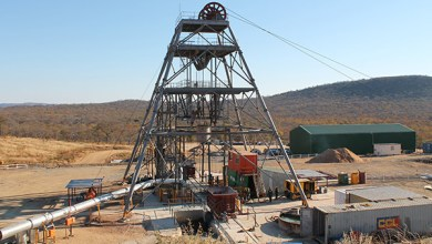 Photo of Rainfall disrupts Caledonia Mining's gold production at Blanket Mine