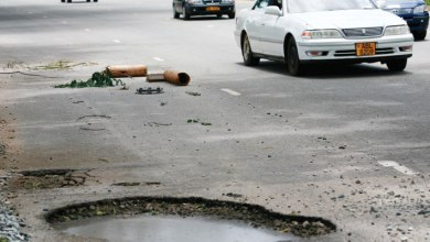 Photo of Mangwana applauds Bulawayo state of roads, says Harare wasteful