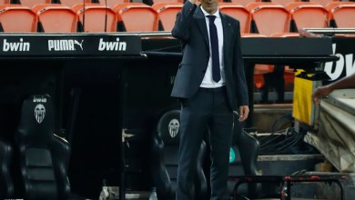 """Photo of """"I am not going to resign, not at all,"""" said Zidane after 2-0 loss"""