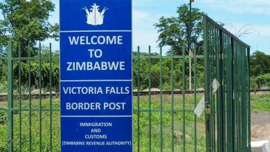 Photo of Zimbabwe re-opens borders to the public