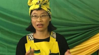 Photo of South Africa applauded for swearing in Chinese-born ANC MP