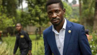 Photo of Troops withdraw from home of Uganda's Bobi Wine