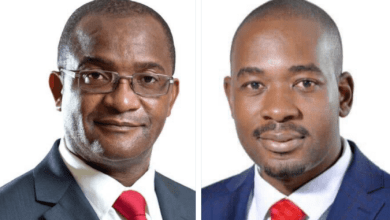 Photo of We want dialogue with Chamisa: Komichi