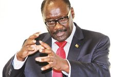 Photo of Zanu-PF reacts to David Parirenyatwa death rumours