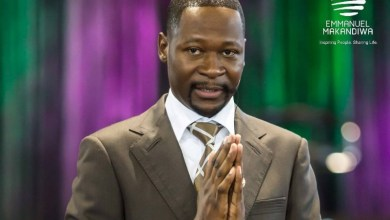 Photo of Makandiwa blames vaccines for poverty in Africa