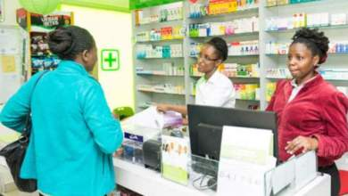 Photo of Pharmacies can operate beyond lockdown times, says Govt