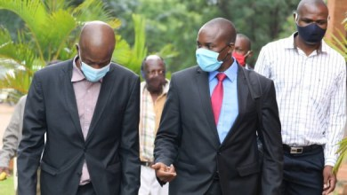 Photo of Businessman Cecil Madondo in court over US$260,000 fraud