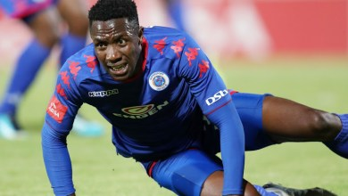 Photo of SuperSport CEO tells Rusike to score goals or get offloaded