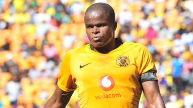 Photo of Katsande set to leave Kaizer Chiefs