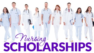 Photo of Nursing Scholarship for Africans 2021/2022