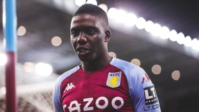 Photo of Aston Villa says Nakamba will not be released for AFCON qualifiers