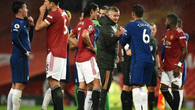 Photo of Manchester United are not scoring enough goals, says Solskjaer