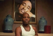 Photo of DMX dies aged 50