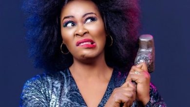 Photo of Madam Boss lands big acting role in Nollywood series